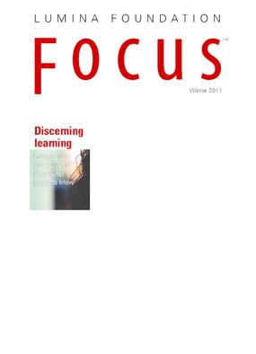 Discerning Learning