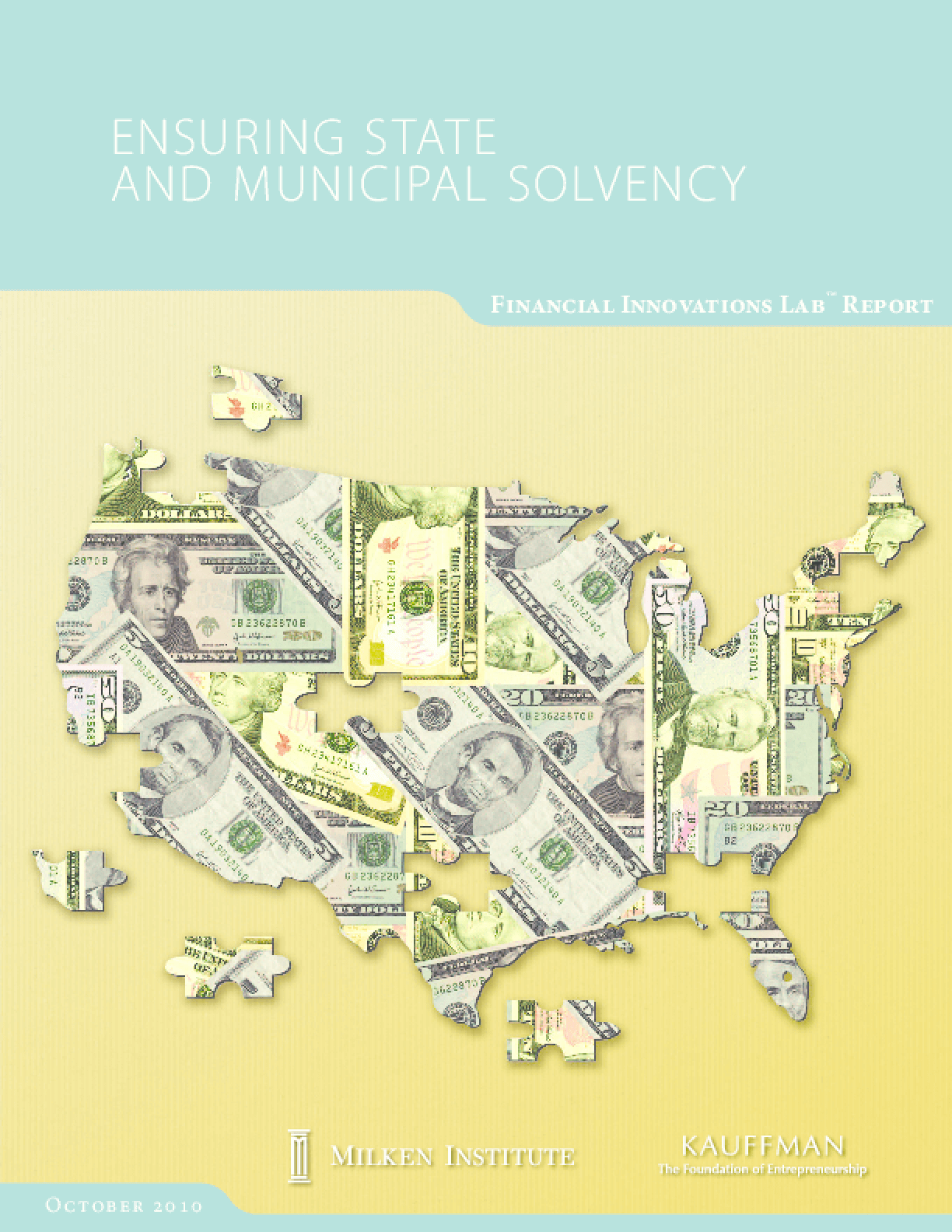 Ensuring State and Municipal Solvency