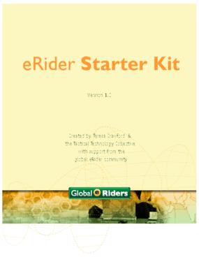 eRider Starter Kit