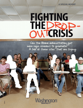 Fighting the Drop-Out Crisis