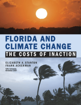 Florida and Climate Change: The Costs of Inaction