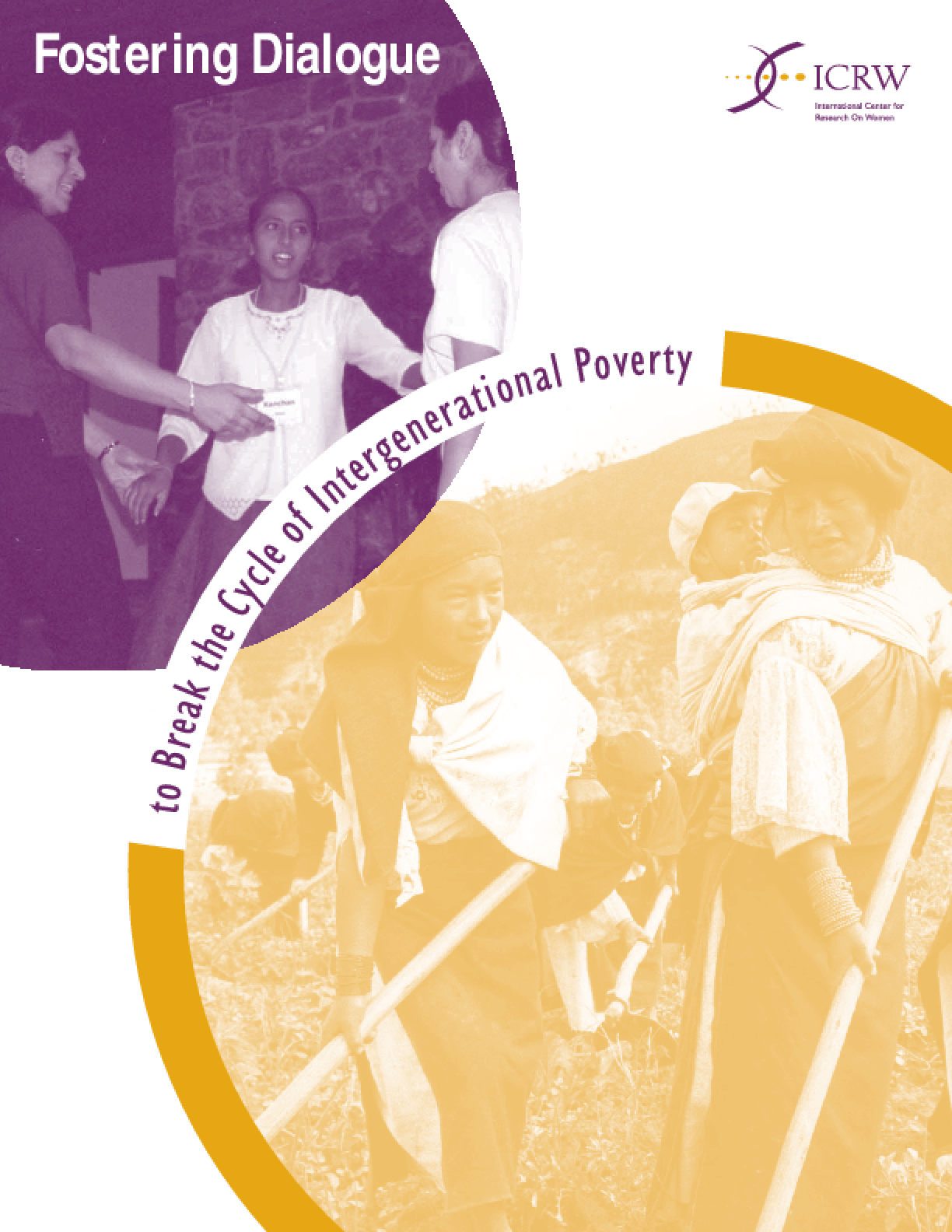 Fostering Dialogue to Break the Cycle of Intergenerational Poverty