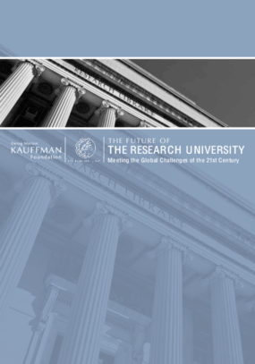 The Future of the Research University: Meeting the Global Challenges of the 21st Century
