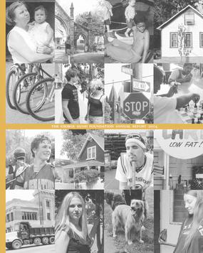 George Gund Foundation - 2004 Annual Report