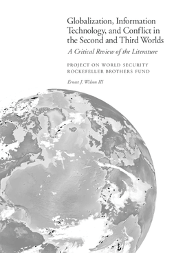 Globalization, Information Technology, and Conflict in the Second and Third Worlds: A Critical Review of the Literature