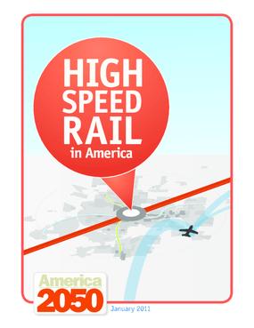 High Speed Rail in America