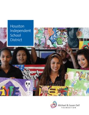 Houston Independent School District