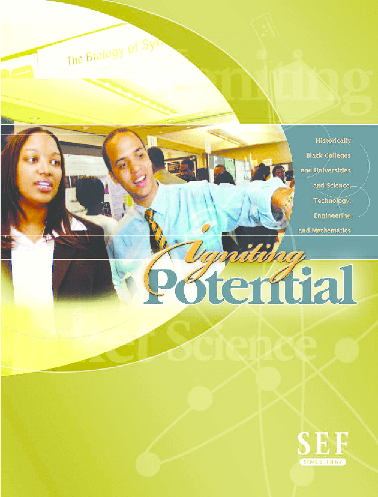 Igniting Potential: Historically Black Colleges and Universities and Science, Technology, Engineering and Mathematics