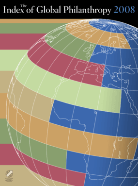 The Index of Global Philanthropy 2008