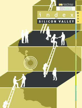 Index of Silicon Valley 2008