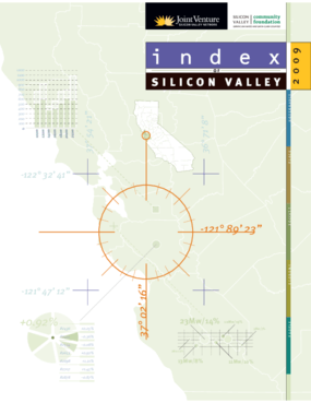 Index of Silicon Valley 2009