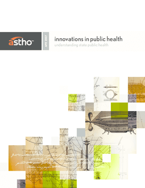 Innovations in Public Health: Understanding State Public Health