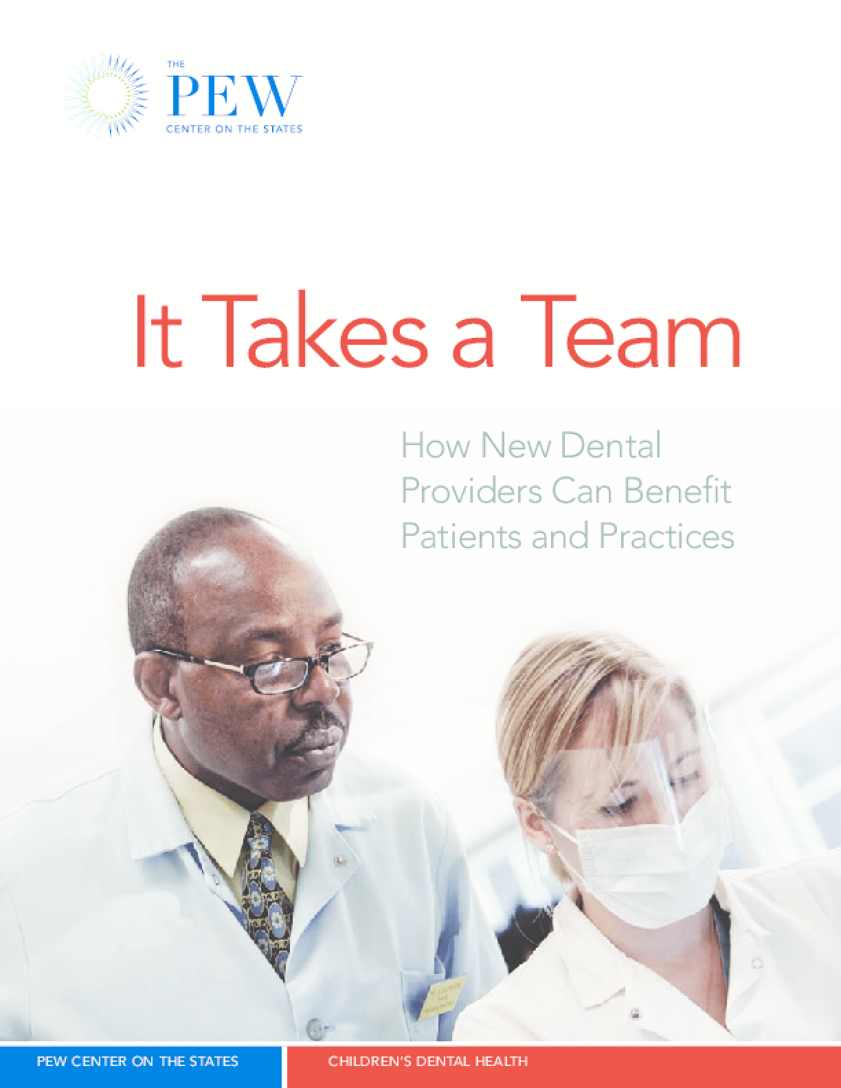 It Takes a Team: How New Dental Providers Can Benefit Patients and Practices