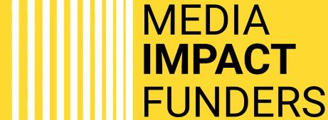 Media Impact Funders logo